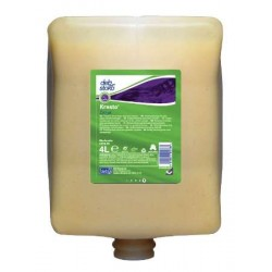 Citrus power wash savon d'atelier 2L CX4